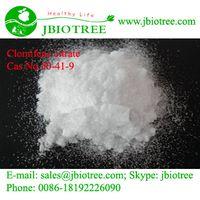 Steroids, Steroids powder, Clomifene citrate/Cas No.50-41-9 thumbnail image