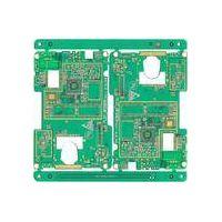 Rigid or flexible printed circuit board thumbnail image