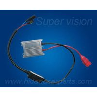 12V 35W Super slim HID ballast with full protection function thumbnail image
