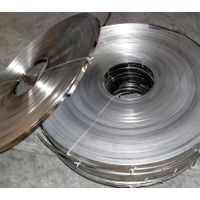 Bimetal steel strips