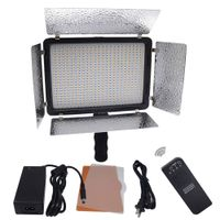 Mcoplus Camera Video Light