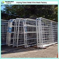 5 bars cattle barrier for farm gate AU standard thumbnail image