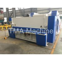 1.Hot High Quality QC11Y Sheet Metal Shearing Machine, Hydraulic Shearing Machine