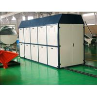 Infared Crystallization Dryer