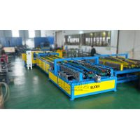 Auto Duct Production Line 4