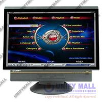 UNIFY PCKPL1000 320-2000GB HDD All-in-one PC LCD Karaoke Player thumbnail image