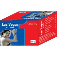 Las Vegas VT Cream Herbal thumbnail image