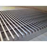 wedge wire, wedge wire screen