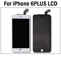 Quality LCD for Iphone 6 plus screen accessories
