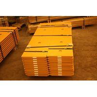 Bulldozer cutting edges 5D9553/5D9554/5D9556/5D9557/5D9558/5D9559
