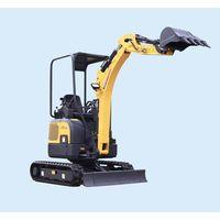 CT16 mini excavator
