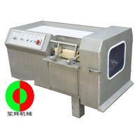 High-quality stainless steel meat dicing machine thumbnail image