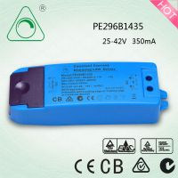 3-18W Triac dimmable power supply