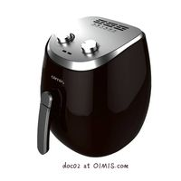 Teflon Basket Rapid Air Fryer
