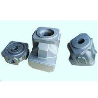 supply casting and forging parts used on hydraulic pump