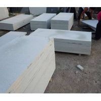 BAIPO YELLOW GRANITE TILES FOR OUTTER DOOR USE OR DRY-HUNG USE