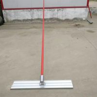 Durable Convenient Concrete Stamp Bull Float for Sale by Factory