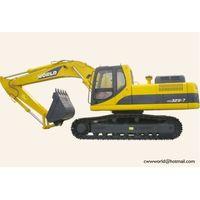 32ton hydraulic excavator W2329-7