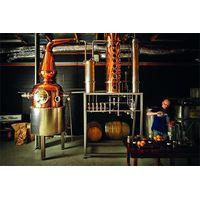 Brandy Distillation Equipment