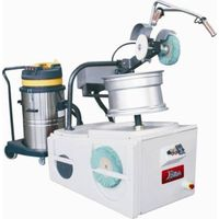 JBC1032 Rim Cleaning Grinding and Polishing by balansmatic