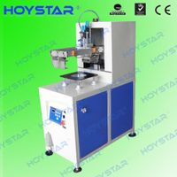 Single color latex balloon screen printing machine