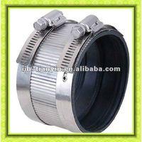 no hub coupling with corrugate thumbnail image