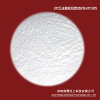 N-P Intumescent Flame Retardant for PP