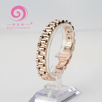Korea Hot Sale Health Care Bracelet Full SGS 99.9998% Germanium Bracelet