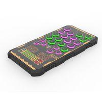 k9Bluetooth Sound Card USB Headset Microphone Webcast Live Streaming Sound Card Phone Computer Singi thumbnail image