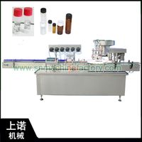 SN-YZ6 nucleic acid testing reagent filling machine