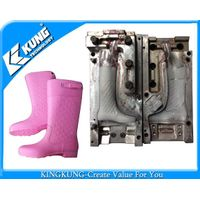 Lady EVA rain-boot mold