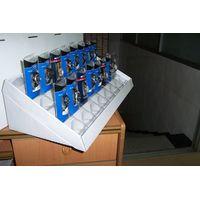 Plastic Retail Display Boxes/Shelf