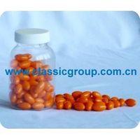 Vitamin B Complex Softgel Private Label OEM