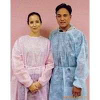 non-woven medical adhesive tape, surgical gown