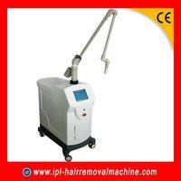 Q-Switch Long Pulse Big Energy Yag Laser Machine