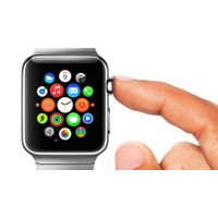 Apple Watch Apps Development