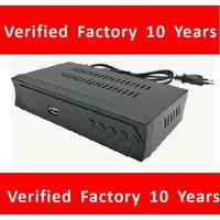 ISDB-T Converter Box Brazil, Paraguay, Uruguay, Chile, Philippines