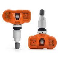 Autel MX-Sensor 433MHz Universal Programmer TPMS Tire Pressure Sensor for MxSensor MaxiTPMS Pad thumbnail image