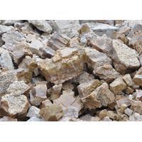 Steelmaking Fused Calcium Aluminate Synthetic Slag Used High Melting Speed