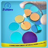 Optical Glass Neutral Density Filter