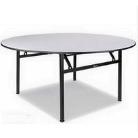banquet table folding table thumbnail image