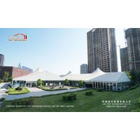 Luxuty Waterproof Party Tent Wedding Tent for Sale