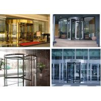manual revolving door thumbnail image