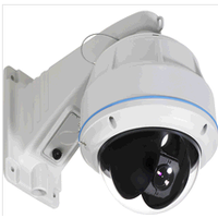 Full HD Hybrid Network PTZ Camera