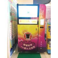 fresh orange juice vending machine thumbnail image