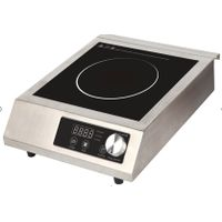 2020 Commercial Induction Cooker, Induction Cooktop, Induction Stove with High Power thumbnail image