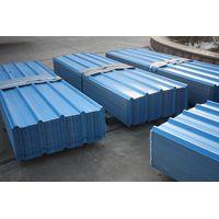 fireproof corrugated steel sheet roof sheet waterproof