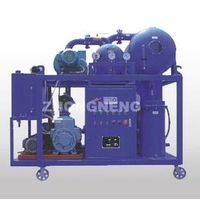 Transfomer Oil Filtration System/Purifier/Recycling/Regeneration