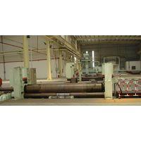 plate bending machine/plate rolling machine