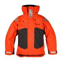 Sailing clothing,offshore and coastal clothing orange jacket